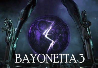 Annunciato finalmente il trailer di Bayonetta 3