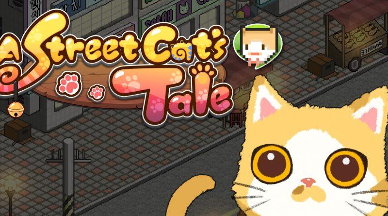 Videorecensione: A Street Cat's tale
