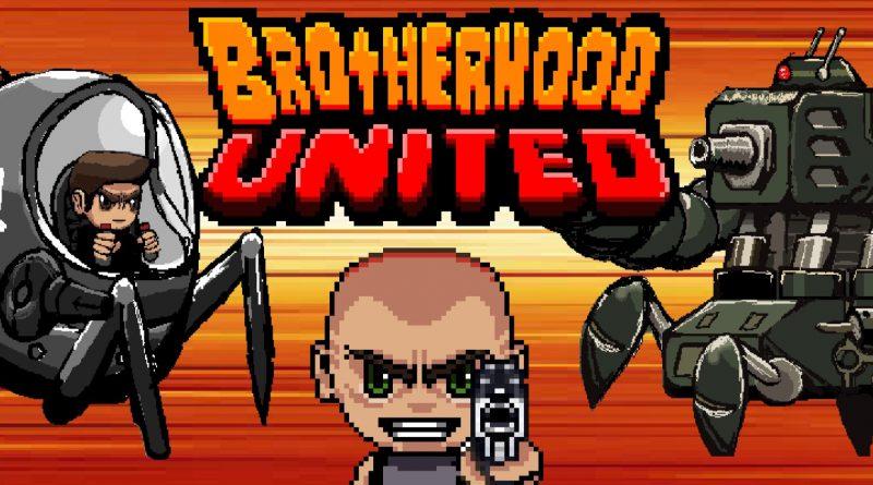 Videorecensione: Brotherhood United