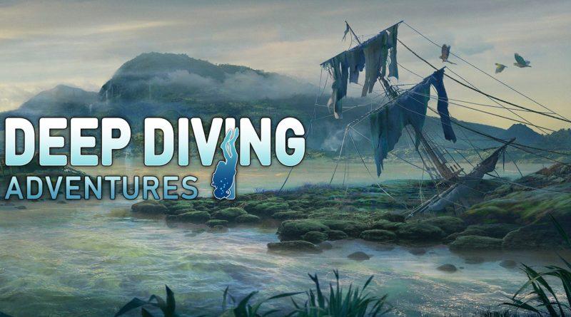 Deep Diving Adventures – Recensione