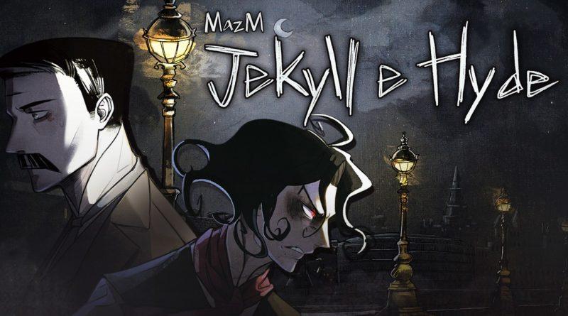 MazM Jekyll & Hyde – Recensione