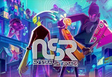 No Straight Roads: annunciata la  data di uscita