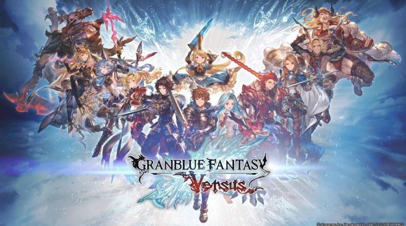 GranBlue Fantasy Versus: La Recensione