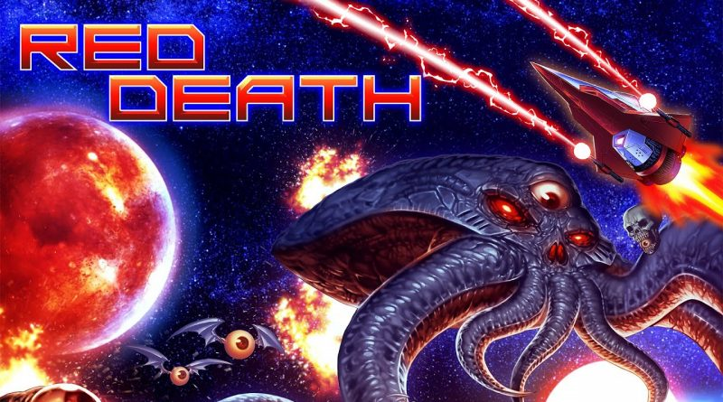 Red Death – Recensione