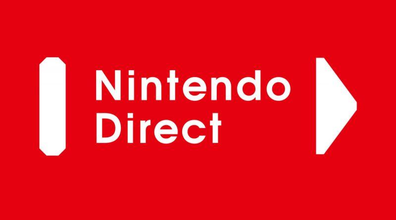 RUMOR – Il prossimo Nintendo Direct si terrà il 20 luglio?
