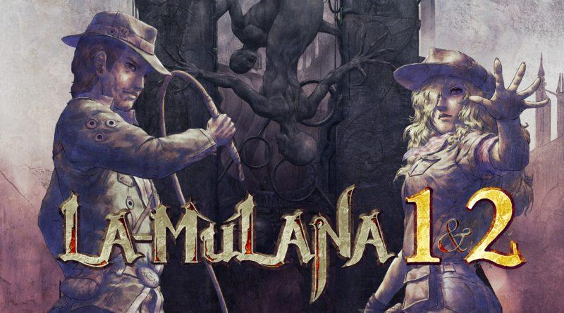 La Mulana 1 e 2, un vero cult-Recensione