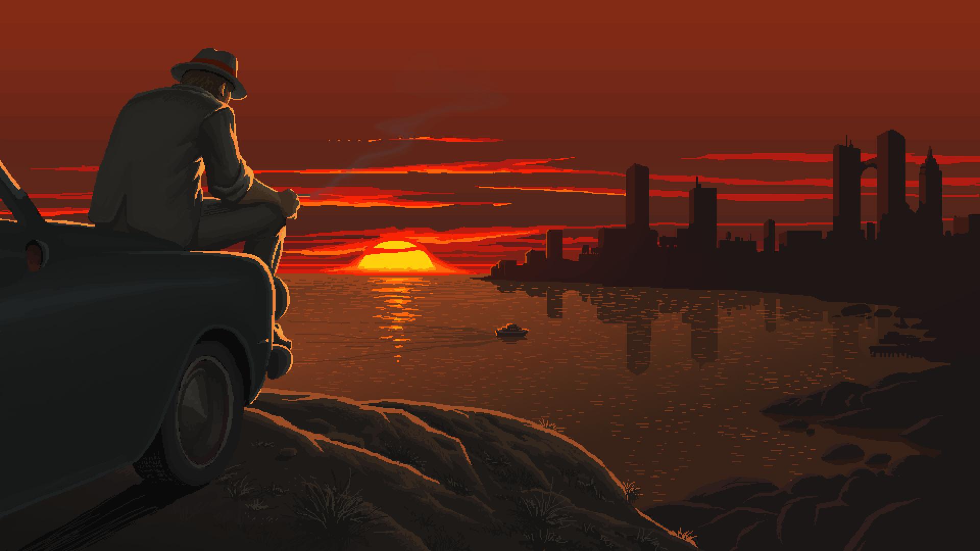 Pecaminosa: l'RPG poliziesco in arrivo su Switch | NextPlayer.it