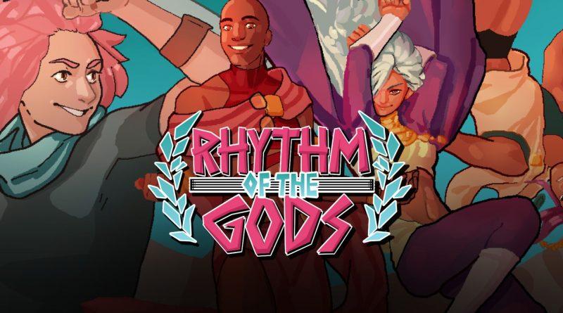 Rhythm of the Gods