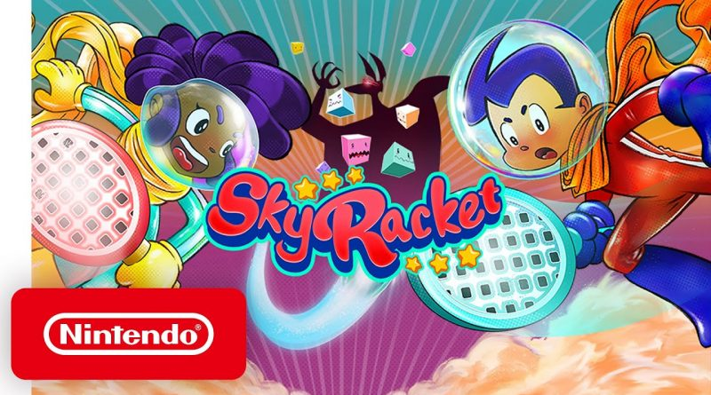 Sky Racket (Switch) – Recensione