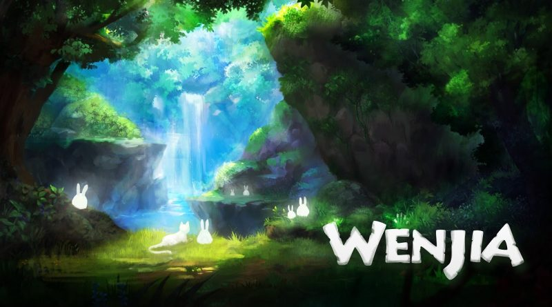Wenjia – Recensione (Nintendo Switch)