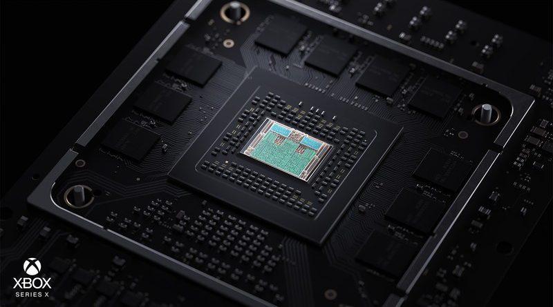 Xbox Series X il ray tracing sarebbe migliore di quello Playstation 5.