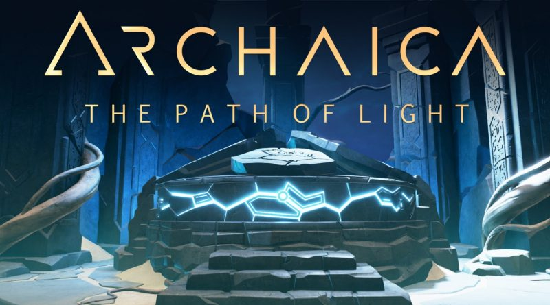 Archaica: The Path of Light – Recensione