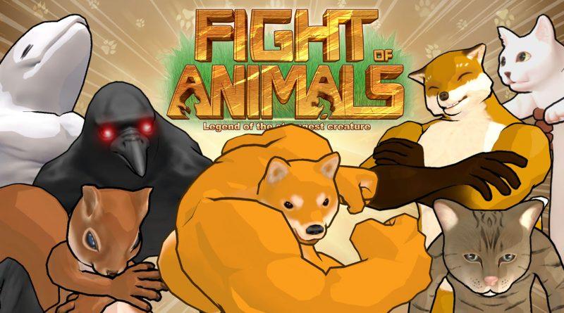 Fight of Animals: recensione