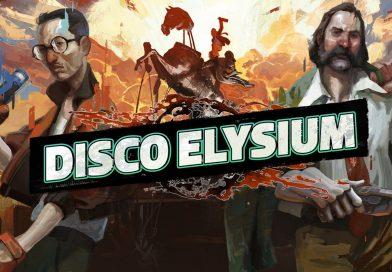 Disco Elysium – The Final Cut annunciata la data di uscita per Nitnendo Switch
