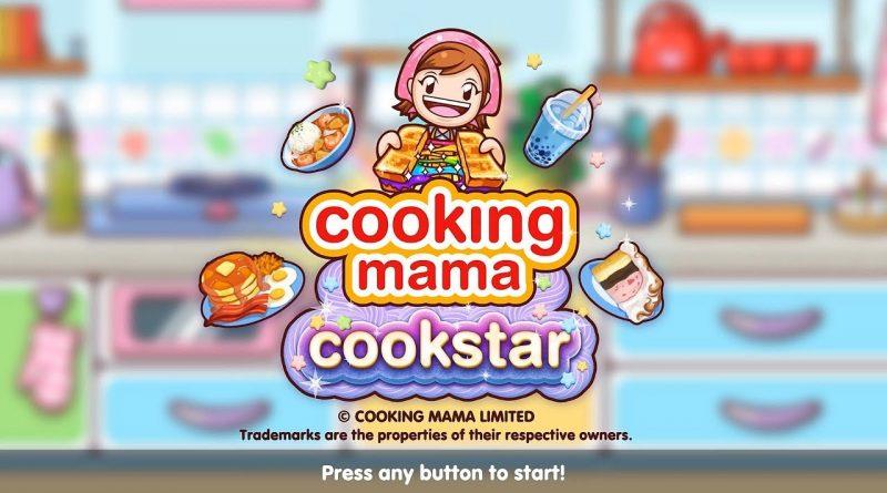 Cooking Mama Cookstar: ritirato dal mercato, battaglia legale in atto