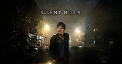 Silent Hills PS5