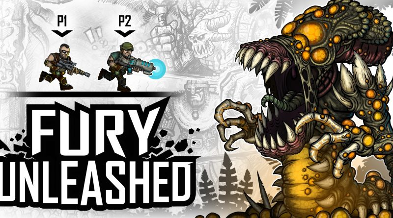 <h2 class='entry-title'>Fury Unleashed- uno spettacoltare Action Platformer tutto folle- Recensione</h2><h4 class='entry-subtitle'><span style='color:#808080;font-size:14px;'>Run 'n' gun alla metal slug.</span></h4>