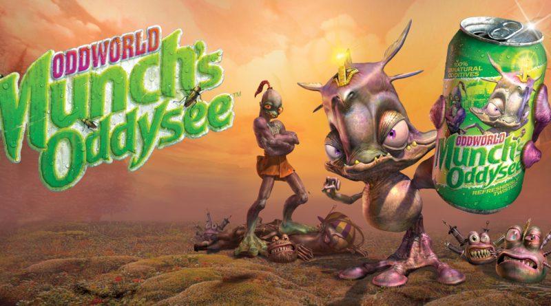 Oddworld Munch's Oddysee: la recensione
