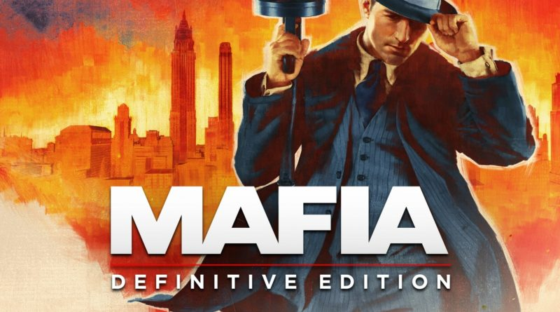Spostata l'uscita di Mafia: Definitive Edition