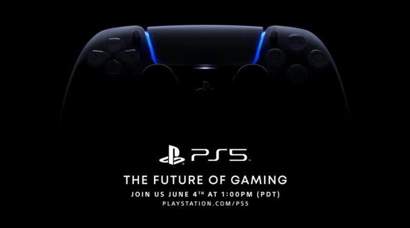 Presentazione ufficiale PS5  arriva la conferma da parte di Sony.