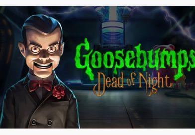 Goosebumps: Dead of Night annunciato per Switch – ecco il trailer
