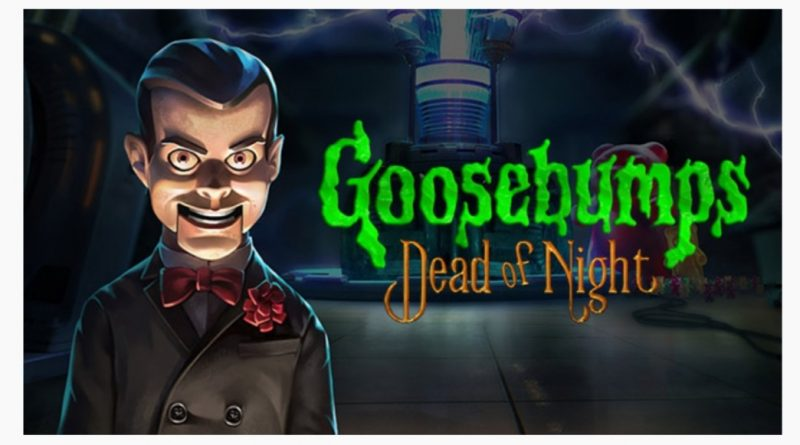 Goosebumps: Dead of Night annunciato per Switch – ecco il trailer