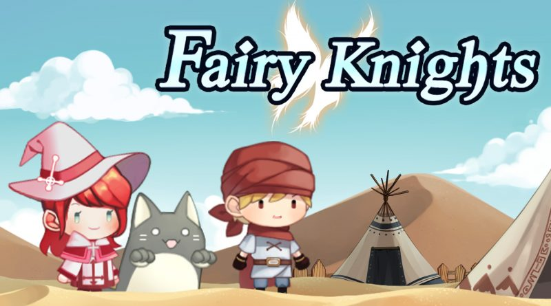 Videorecensione Fairy Knights