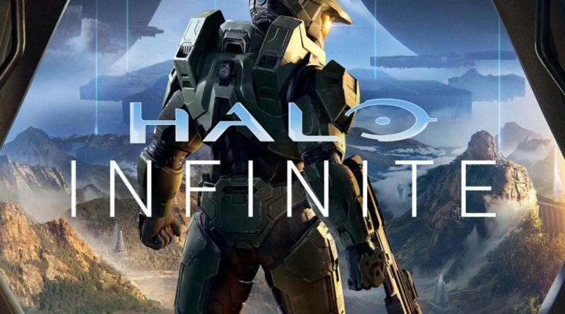 Halo Infinite presenterà 'un'arma mai vista prima'