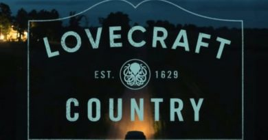 Lovecraft Country teaser trailer