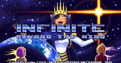 Infinite: Beyond the Mind