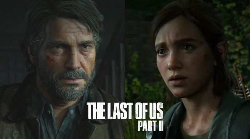 The Last of US: parte2