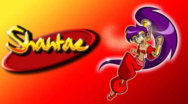 <h2 class='entry-title'>Shantae e Shantae Risky's Revenge annunciati per Switch!</h2><h4 class='entry-subtitle'><span style='color:#808080;font-size:14px;'>E non solo.</span></h4>
