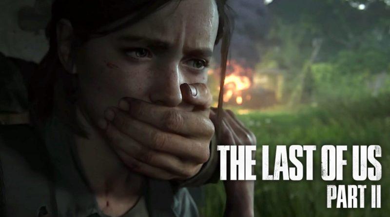 The Last of Us parte 2: un insider parla di un patch in arrivo per PS5.