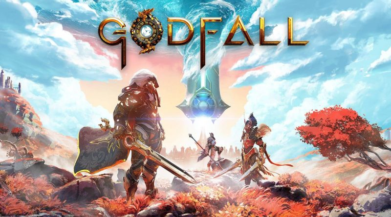 Godfall: al lancio prezzi differenti tra PS5 e PC, 25% in meno