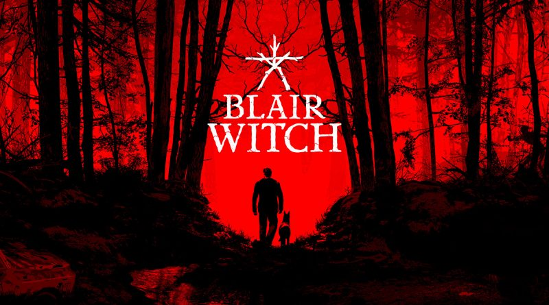 Blair Witch – Ispirato a The Blair Witch Project- Recensione