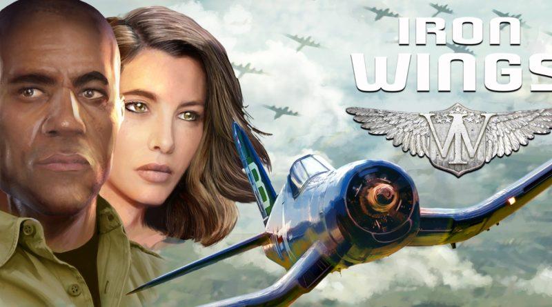 Iron Wings: la recensione