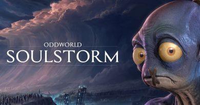 Oddworld: Soulstorm Guida al gioco e utilizzo delle schede attività PS5