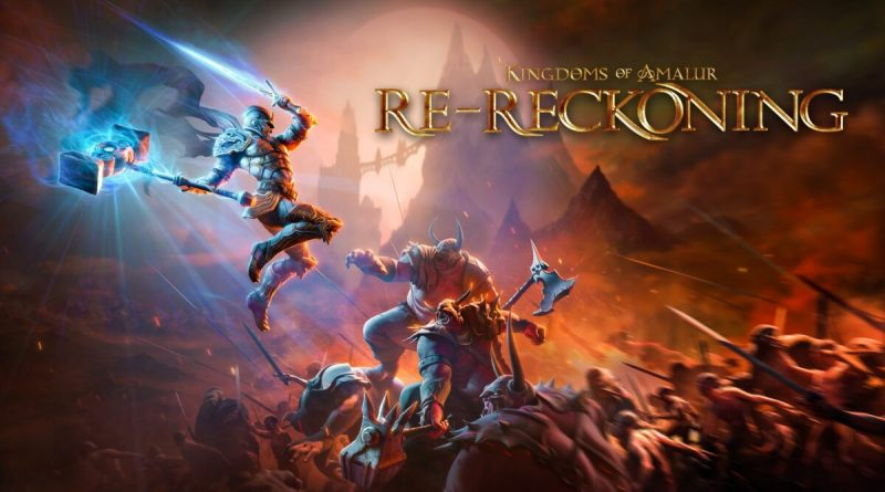 <h2 class='entry-title'>Kingdoms of Amalur: Re-Reckoning, avvistata la Collector's Edition</h2><h4 class='entry-subtitle'><span style='color:#808080;font-size:14px;'>Direttamente da Amazon</span></h4>