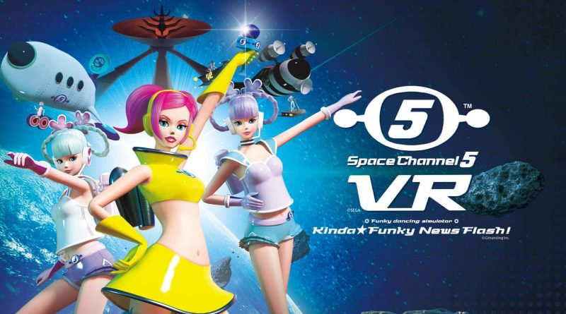 "Space Channel 5 VR: Kinda Funky News Flash! – in arrivo il DLC ""Space 39 Miku Pack"""