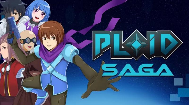 Ploid Saga
