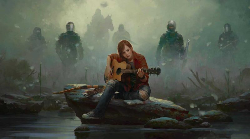 The Last of US perte 2