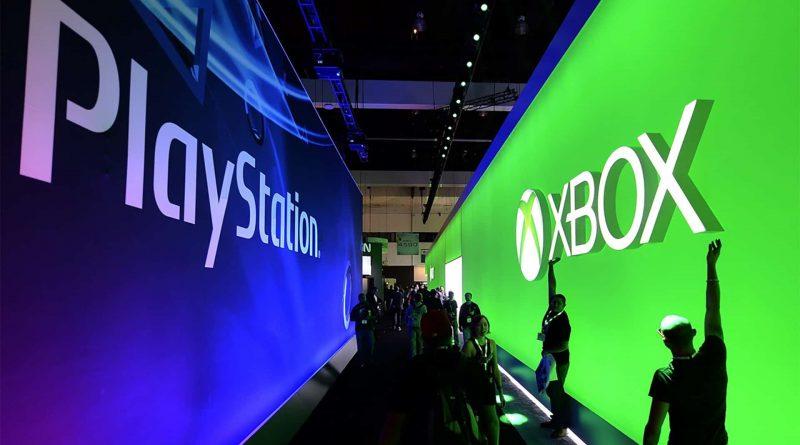 Sony e Microsoft uniti nella stessa battaglia per gli eventi che stanno accadendo in America.