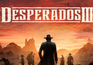 Desperados III – Behind the Miniature Trailer