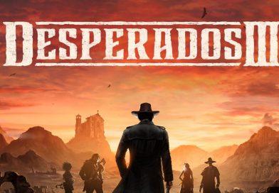 Desperados III – Behind the Miniature Trailer