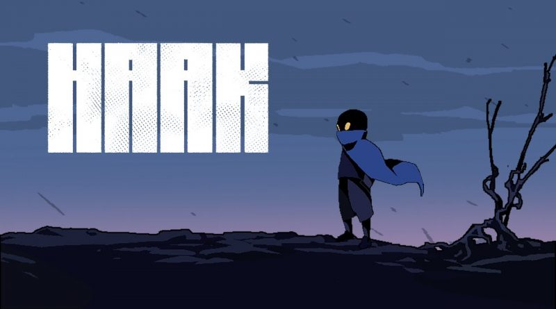 HAAK in arrivo su Switch, PC, iOS e Android