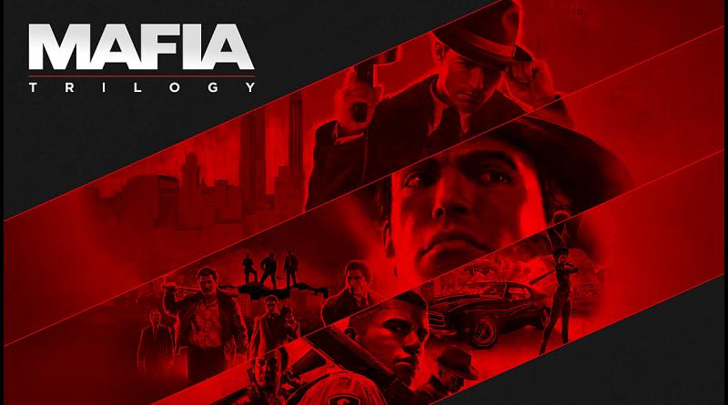 Mafia Trilogy PS4 in preordine su Amazon