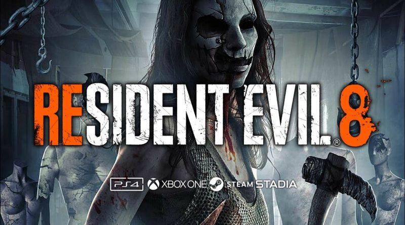 Resident Evil 8: secondo Dusk Golem verrà presentato a giugno.
