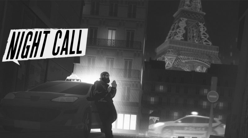 Night Call (Switch) – Recensione