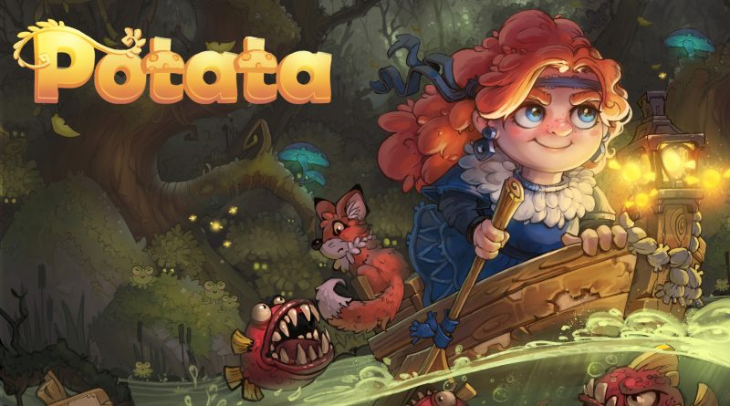 Potata: Fairy Flower – Recensione