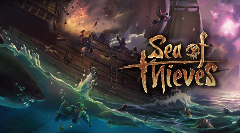 Sea of Thieves – In arrivo le stagioni!